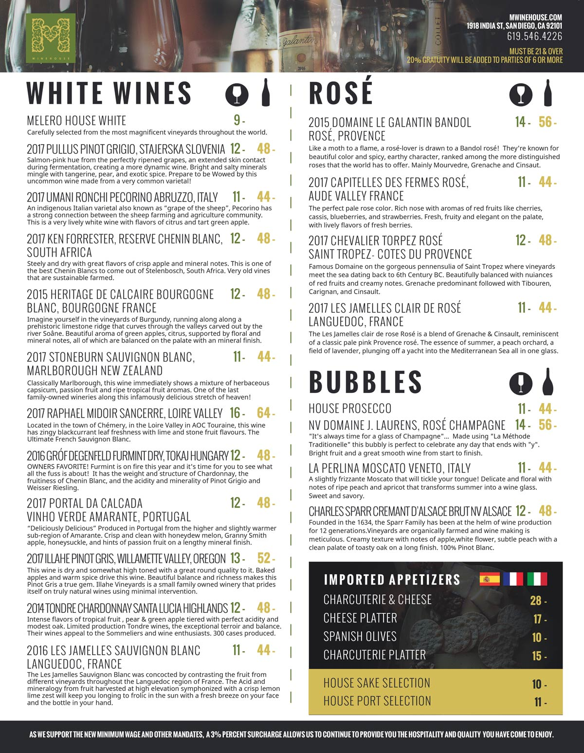 Melero_WineHouse_Menu_2018-August2-pg3_WEB